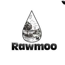 Rawmoo Logo