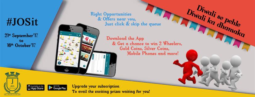 Diwali Dhamaka Creative Facebook