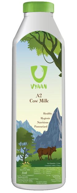 Vyaan Bottle