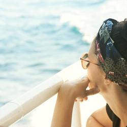 headband bandeau made in France