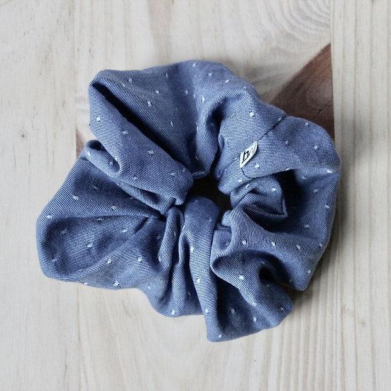 chouchou france lyon scrunchie tissu fait main handmade création créatrice tissu wax batik beau coiffure cadeau