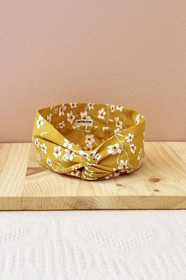 headband bandeau créateur création créatrice fait en France made France fait main femme coiffure artisanal artisan cheveux