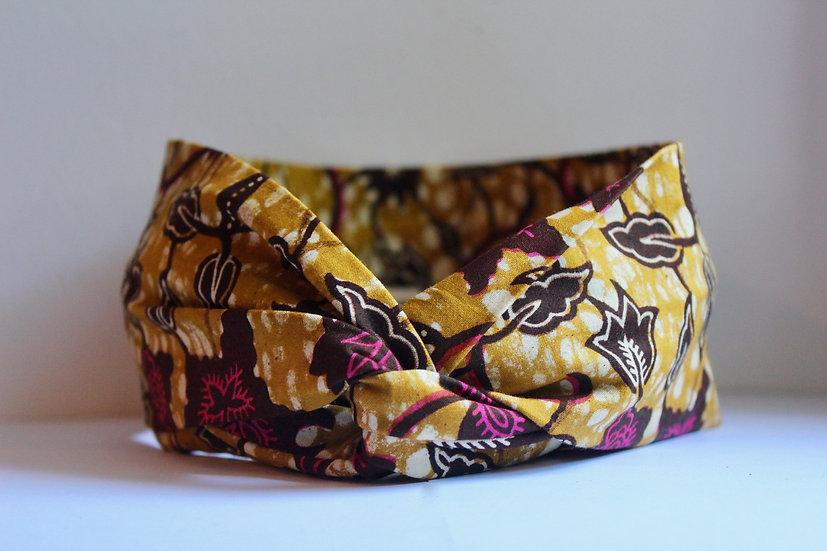 Headband Bokola