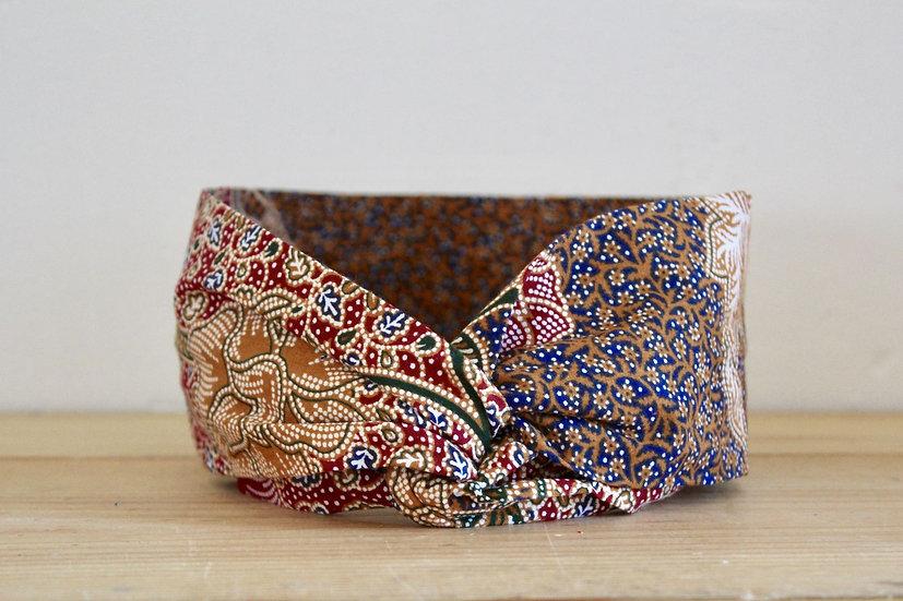 headband bandeau femme cheveux coiffure made in Lyon fait en France créatrice créateur création artisanat fait main handmade