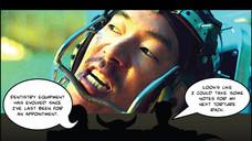 "Electrifying Results: Sickle's Take on ""Phobias"""