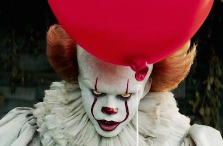 Top 10 Horror Films of 2017