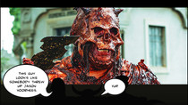 "Slasher vomit: Sickle's take on ""Skull: The Mask"""