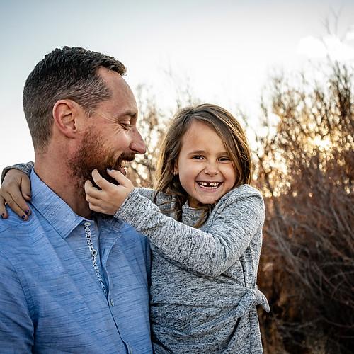 2019 Bailey Family Photos