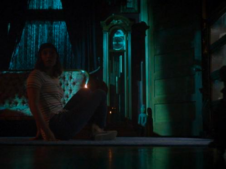 Telluride Horror Show 2020: Final Girl's Coverage, Day 2