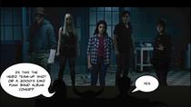 "Super Zero: Sickle's take on ""The New Mutants"" (Finally)"