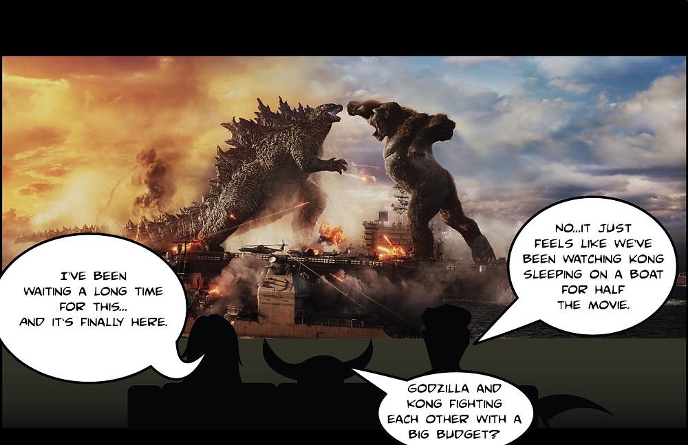 Slaxx comic