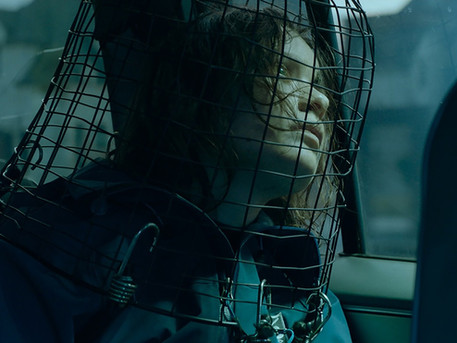 Mile High Horror Film Festival 2021: Film Previews