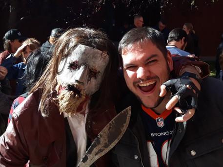 Telluride Horror Show: Day 1 - Sickle's Take