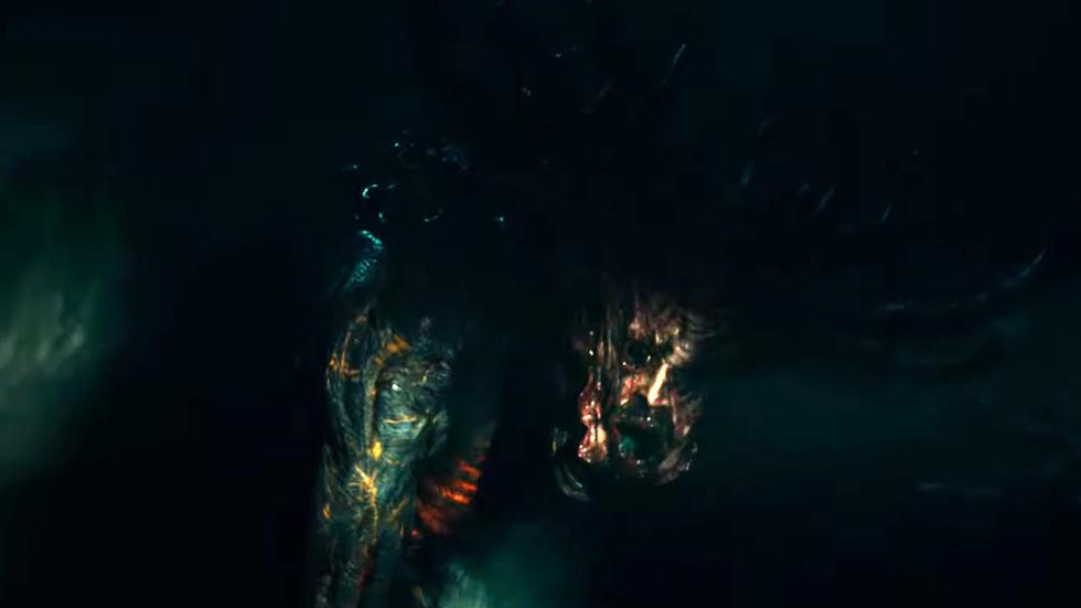 Telluride Horror Show 2021: Day 3 - Sickle's Take