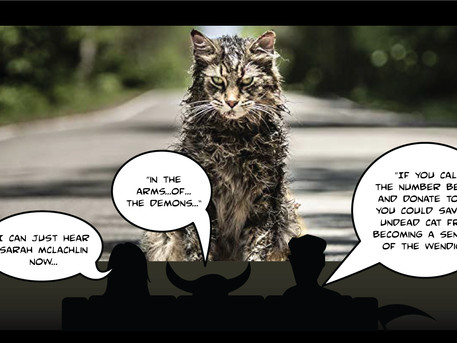 The Final [Girl] Review: Pet Sematary