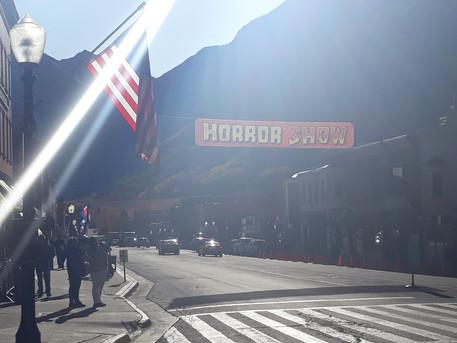 Telluride Horror Show: Day 3 - Sickle's Take