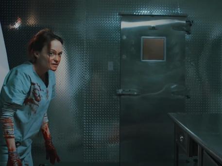 Telluride Horror Show 2020: 12 Hour Shift
