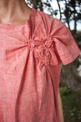 Roses Midi Dress