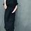 Thumbnail: The Natalie Dress in Silk - Black