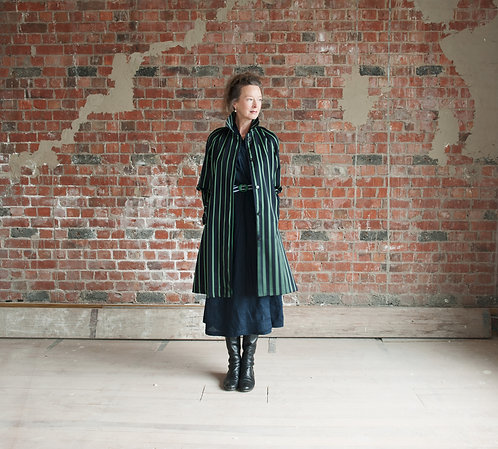 The Elizabeth Coat