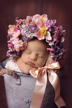newborn photographer Portsmouth