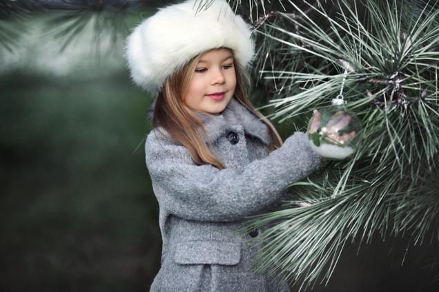 christmas photoshoot Portsmouth