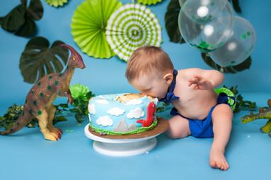 cake smash Portsmouth