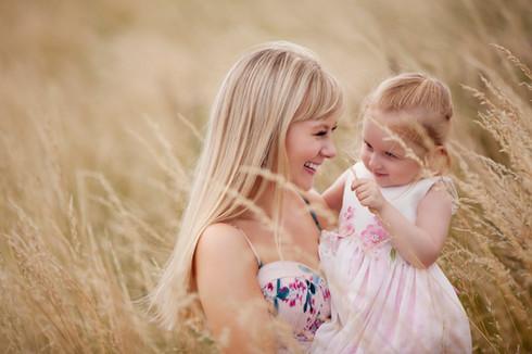 family Hampshire photographer