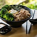 Hakka Crispy Chicken Bowl