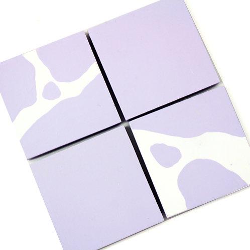 lavender lactose