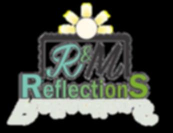R&M Reflections Logo transpar.png