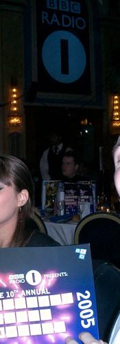 Student Radio Awards 2005