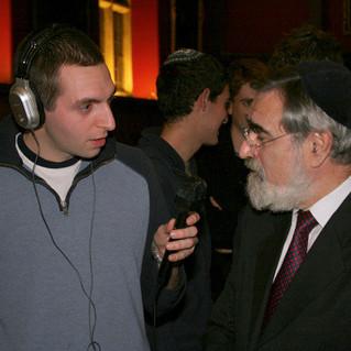 Lord Rabbi Jonathan Sacks