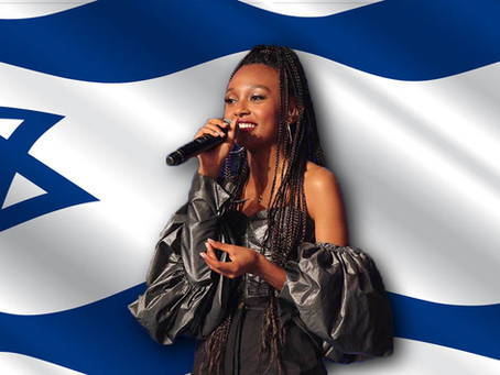 Kol Cambridge Israeli Music Soundtrack February 2021