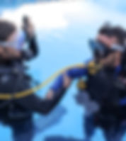 Wer tauchen lernen oder sich im Tauchen weiterbilden möchte ist bei Squatina Diving Krk genau richtig, denn wir starten täglich mit Tauchkursen vom Anfänger bis zum Profi.
