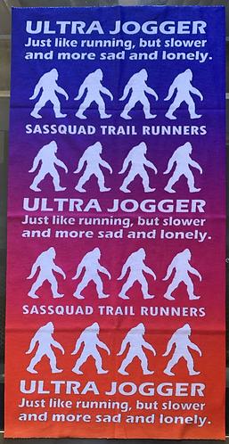 Ultra Jogger Buff