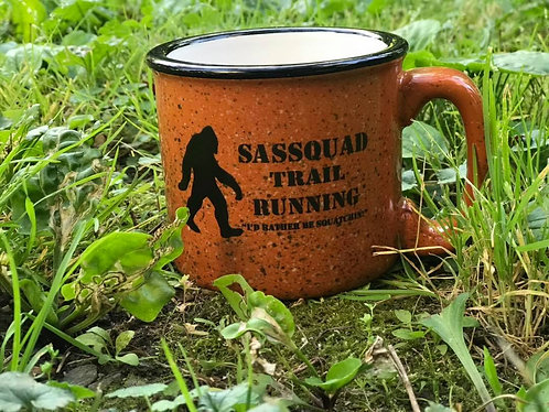 Sassquad Mug