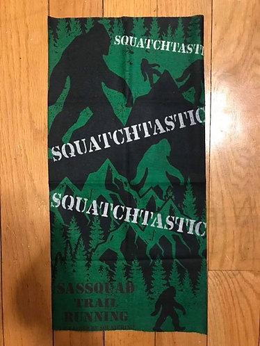 Sassquad Buff - Squatchtastic