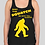 Thumbnail: MAY THE SQUATCH BE WITH YOU... ALWAYS. Women's Performance Tank