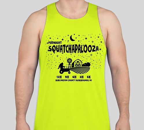 Squatchapalooza Men's Tank