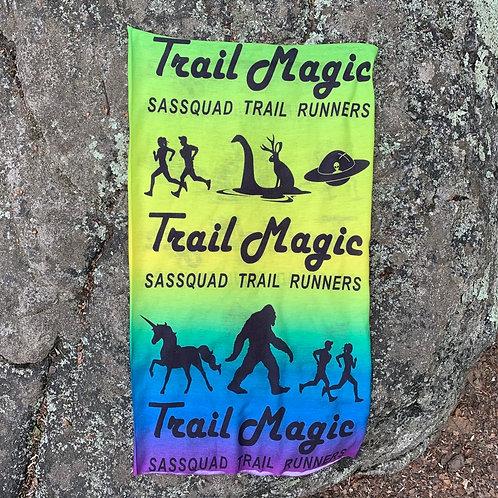 Trail Magic Buff
