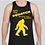 Thumbnail: MAY THE SQUATCH BE WITH YOU... ALWAYS! Men's Performance Tank