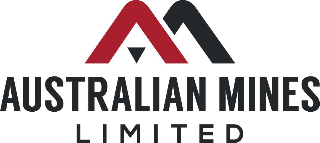 Australian Mines Limited Logo