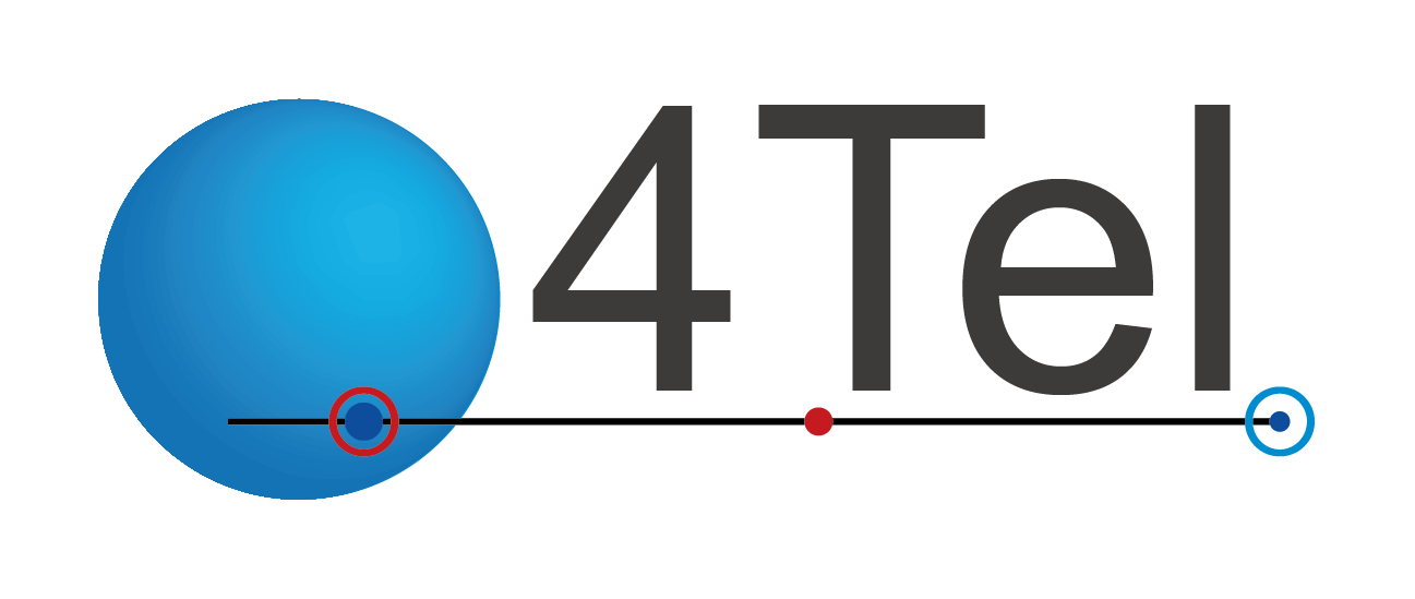 4Tel-logo 2019_TransparentBackground