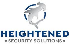 Heightened Security