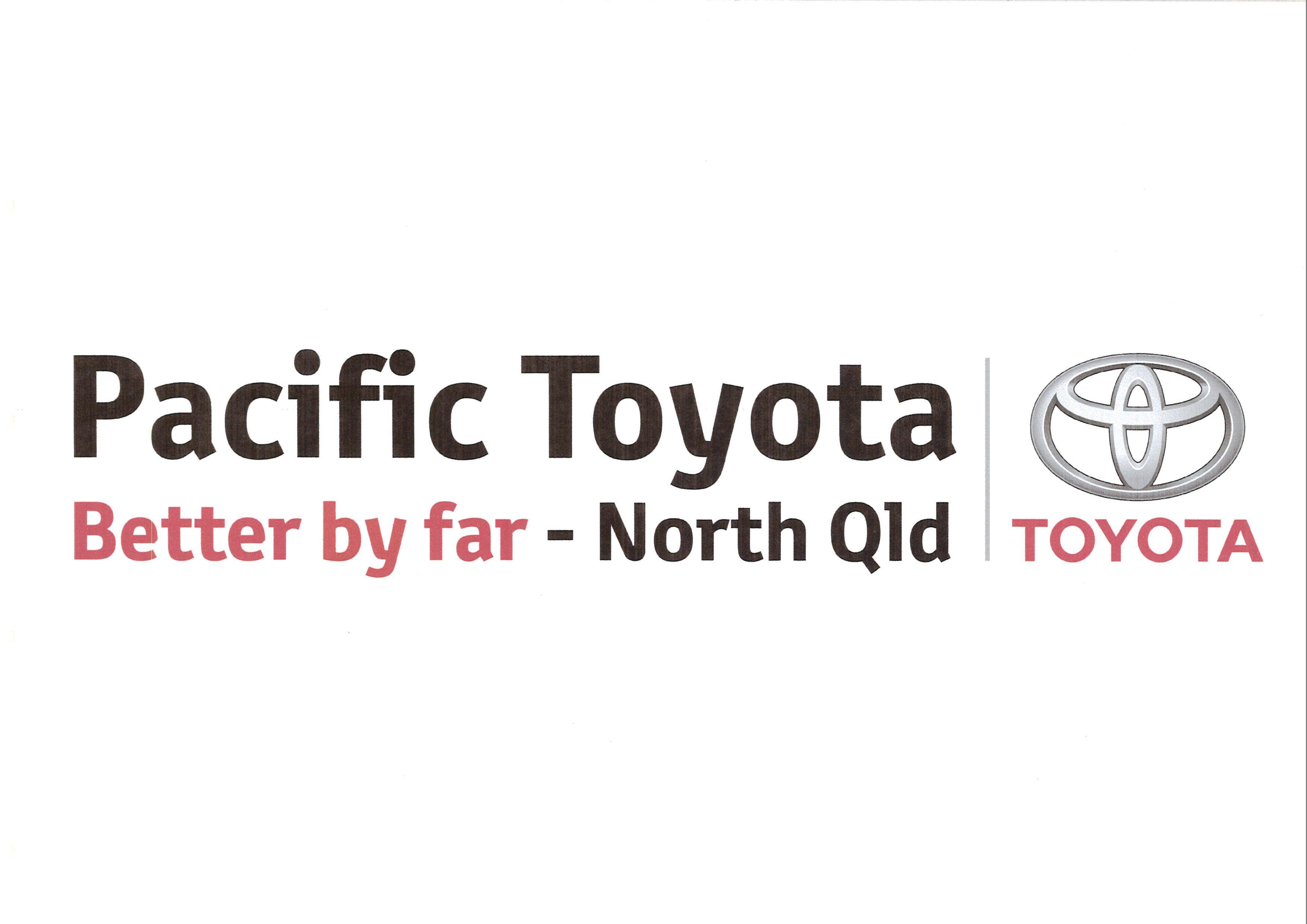 Pacific Toyota