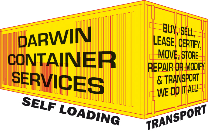 Darwin_Container_Services