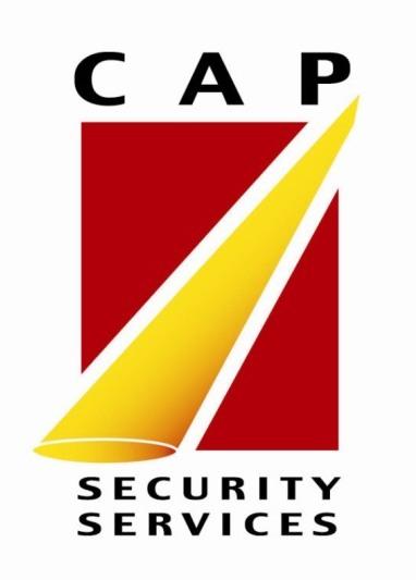 Cap-Security-Services
