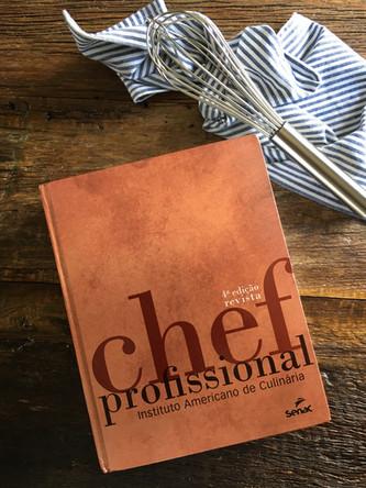 Livro: Chef Profissional