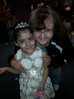 brenda with gdaughter